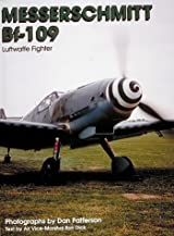 Messerschmitt Bf 109 (Living History Series - World War II)