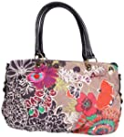 Desigual  BOLS_WINTER FLOWERS BAG, sa...
