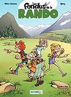 Les Fondus de la rando - tome 1 - tome 1
