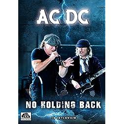 AC/DC No Holding Back