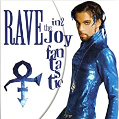 Prince/Rave In2 The Joy Fantastic