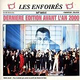 Les Enfoir�s Xx Si�cle (Derni�re Edition Avant L'An 2000)par Les Enfoir�s