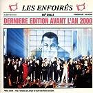 Les Enfoir�s Xx Si�cle (Derni�re Edition Avant L'An 2000)