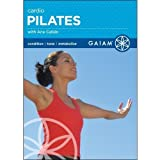Cardio Pilates - DVDby Gaiam: Pilates
