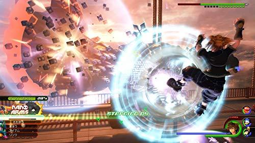 キングダム ハーツIII - PS4 ゲーム画面スクリーンショット13