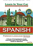 Learn in Your Car Spanish, Level Two [With Guidebo...