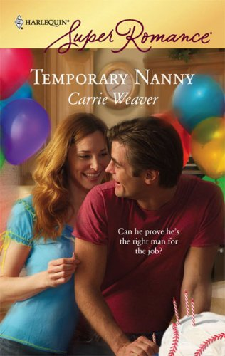Image of Temporary Nanny