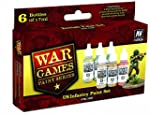 Vallejo Model Color Set - WWII Wargam...
