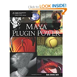 Maya Plug-In Power Mark Jennings Smith