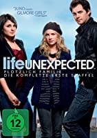 Life Unexpected - 1. Staffel