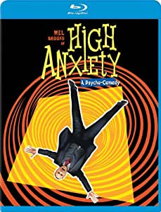 NEW High Anxiety - High Anxiety (Blu-ray)