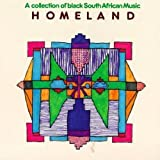 Homeland -- A Collection of South African Music