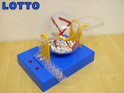 Lotto Maschine Kaufen