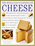 Juliet Harbutt World Encyclopedia of Cheese