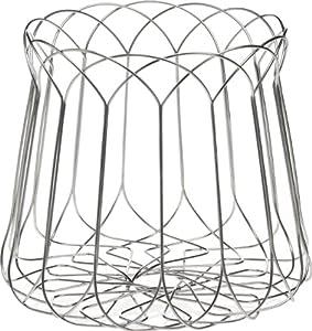 Spirogira Citrus Basket