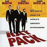 The Rat Pack von Dean Martin, Frank Sinatra & Sammy Davis Jr.