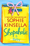 Shopaholic & Baby by Sophie Kinsella cover image