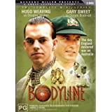 Bodyline (TV Mini-series)  by Hugo Weaving and Gary Sweet (DVD) Region 4by Lace