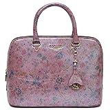 Da Milano Tote Bag (L.PNK)