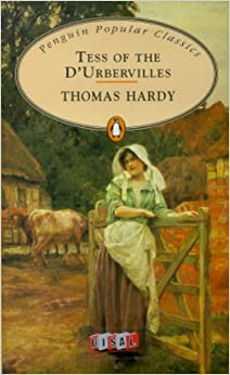 a fatalist view of tess of the durbervilles by thomas hardy In thomas hardy's tess of the d'urbervilles, heredity plays a highly visible if debatable role in shaping character, plot, and, ultimately, narrative tragedy.
