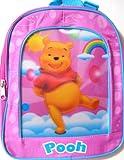 Disney Winnie The Pooh Backpack -12 in Winnie The pooh Kids Backpack