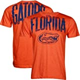 NCAA Florida Gators Orange Highway T-shirt (XX-Large) at Amazon.com
