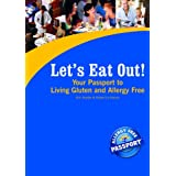 Let's Eat Out!  Your Passport to Living Gluten and Allergy Free (Let's Eat Out! S.)by Kim Koeller