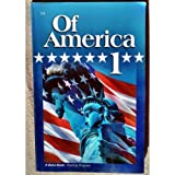 Of America 1 (A Beka Book Reading Program, Grade 5-3)