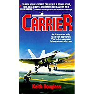 Carrier 01 - Keith Douglass