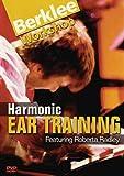 Harmonic Ear Training