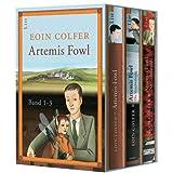 """Artemis Fowl - Band 1-3 im Schubervon """"Eoin Colfer"""""""