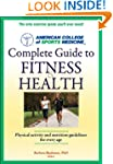 ACSM's Complete Guide to Fitness & He...