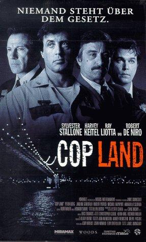 Cop Land [VHS]