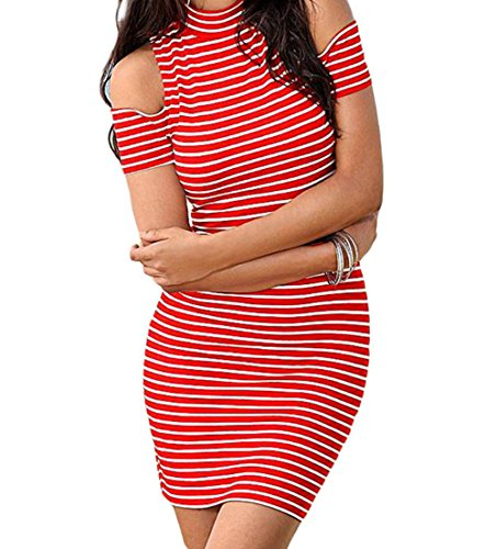 yeeatz-shoulder-revealing-crew-neck-white-red-stripe-mini-dresssizes