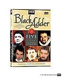 Black Adder: The Complete Collectors Set