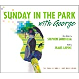 Sunday in the Park With George (2006 London Revival Cast) ~ Stephen Sondheim