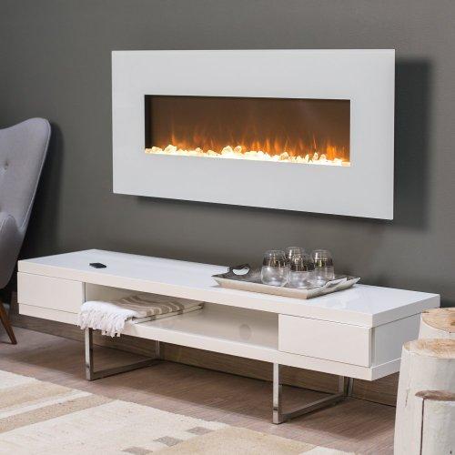Estate Design Alden Wall Fireplace