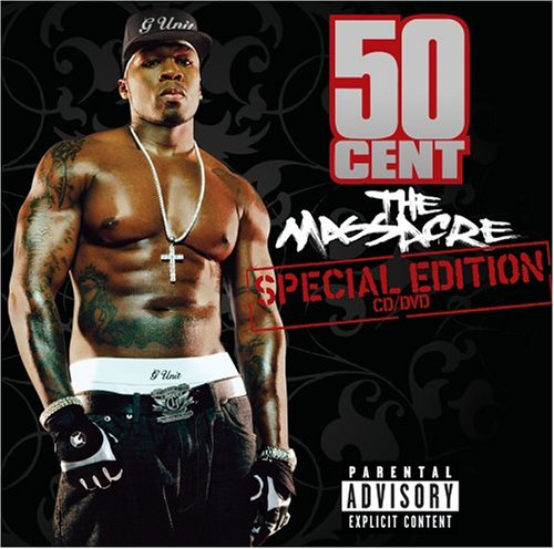 50 Cent - Massacre (Bonus Track) - Zortam Music