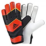Adidas Predator Young Pro Children's Goalkeeper's Gloves Red red Size:5.5