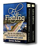 Fly Fishing Box Set: An on the water how to guide for fishing streams and lakes