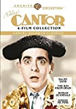 Eddie Cantor Goldwyn Collection
