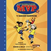 MVP #2: The Soccer Surprise | David A. Kelly