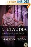 I, Claudia (A Claudia Seferius Mystery Book 1)