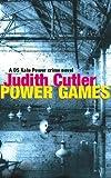 Power Games (A DS Kate Power Crime Novel)