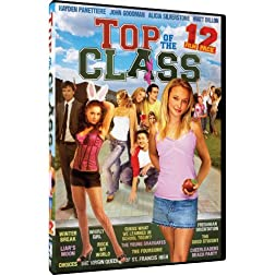 Top of the Class - 12 Movie Collection