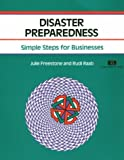 img - for Crisp: Disaster Preparedness: Simple Steps for Businesses (50-Minute Series) book / textbook / text book