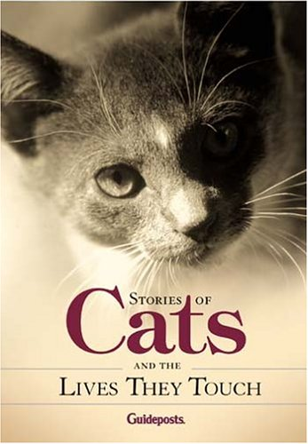 Stories About Cats and the Lives They Touch, Peggy Shaefer