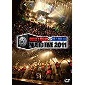 GUILTY GEAR  BLAZBLUE MUSIC LIVE 2011 [DVD]