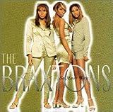 The Braxtons So Many Waysの画像