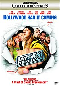 Jay and Silent Bob Strike Back (Dimension Collector's Series)